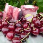 Marble Hill Cherry Gelati – A Christmas Delight!